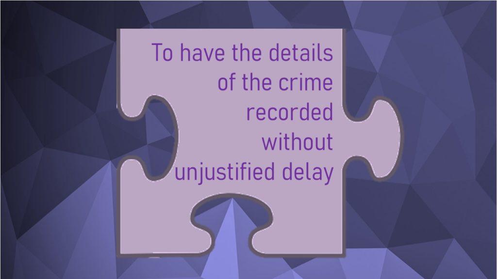 VCOP - Puzzle piece