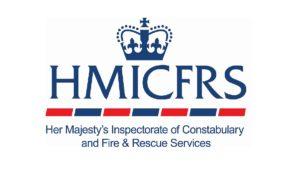 Her majesty's Inspectorate logo