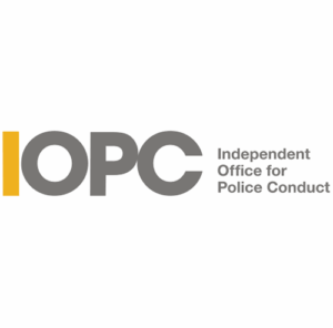 Independent Office of Police Conduct Logo