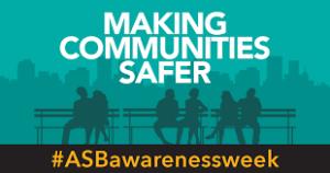 ASB Awareness Week Poster