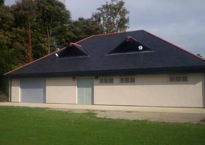 Picture of The Village Green Pavilion, Houghton Regis