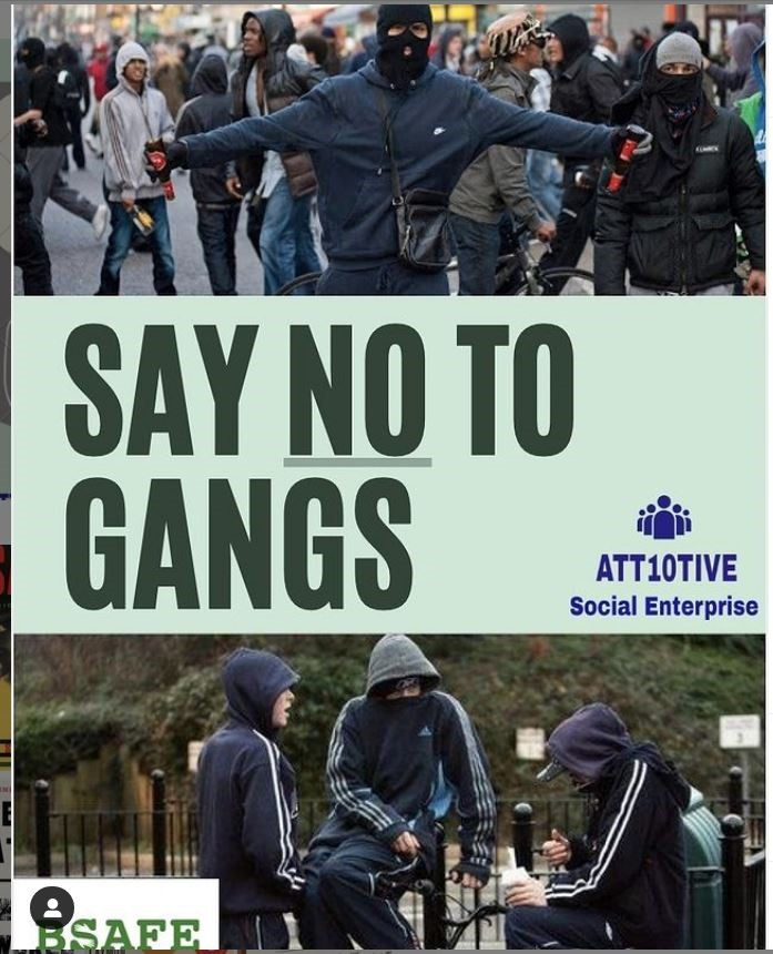 Bedfordshire youths take lead on positive information campaign