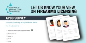 have your say on firearms licensing